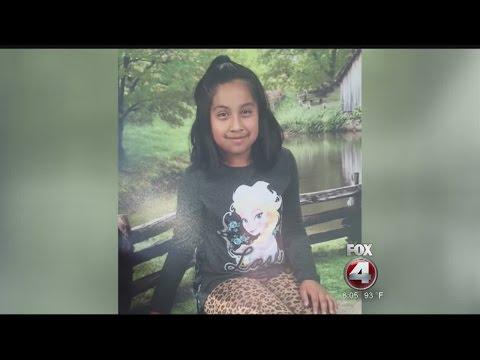 Amber Alert prompts tips regarding missing Diana Alvarez