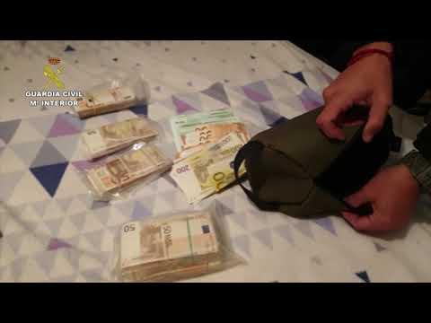 Vea aquí el vídeo de la 'Operación Ropero'