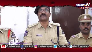 Crime Focus : Special Programme On Crime News in Telugu States
