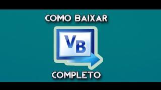 Como instalar e registrar Visual Basic 2008 Express completo