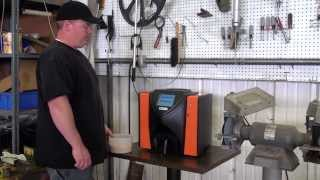 DICKEY-john GAC 2500-AGRI Grain Moisture Tester
