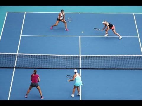 Best Shots   2019 Miami Open   Doubles Semifinals