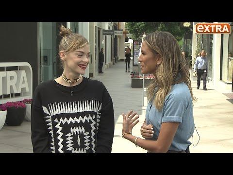 Jaime King Reveals Why She Chose Taylor Swift to Be Her Son'