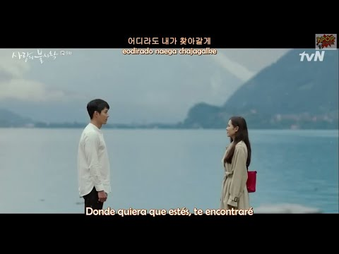 Baek Yerin - Here I Am Again [Crash Landing You OST Part 4 Sub Español]