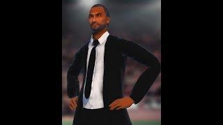 Football Manager 2019 Dünya Kulüpler Şampiyonası Finali GALATASARAY vs. SANTOS