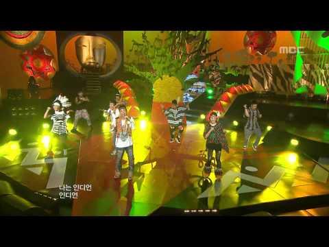 MC Mong - Indian Boy(feat.Jang-geuni, B.I), 엠씨몽 - 인디언 보이(feat.장근이, B.I), Musi