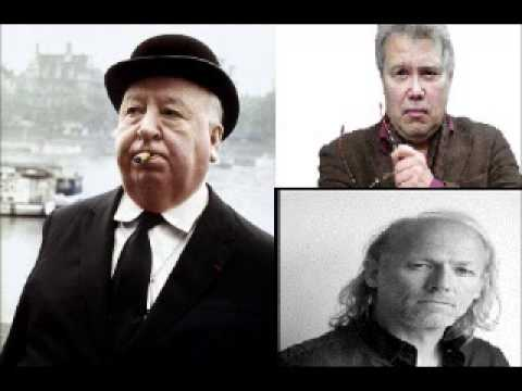 Hitchcock -- Theodor Holman in gesprek met Gawie Keyser over filmmaker Alfred Hitchcock n.a.v. Film