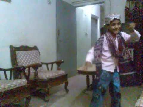 Sindhi Topi Ajrak Day
