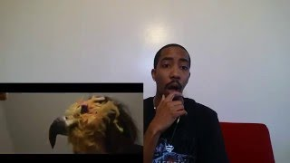 Five Nights at Sesame Street FNAF Trailer Reaction