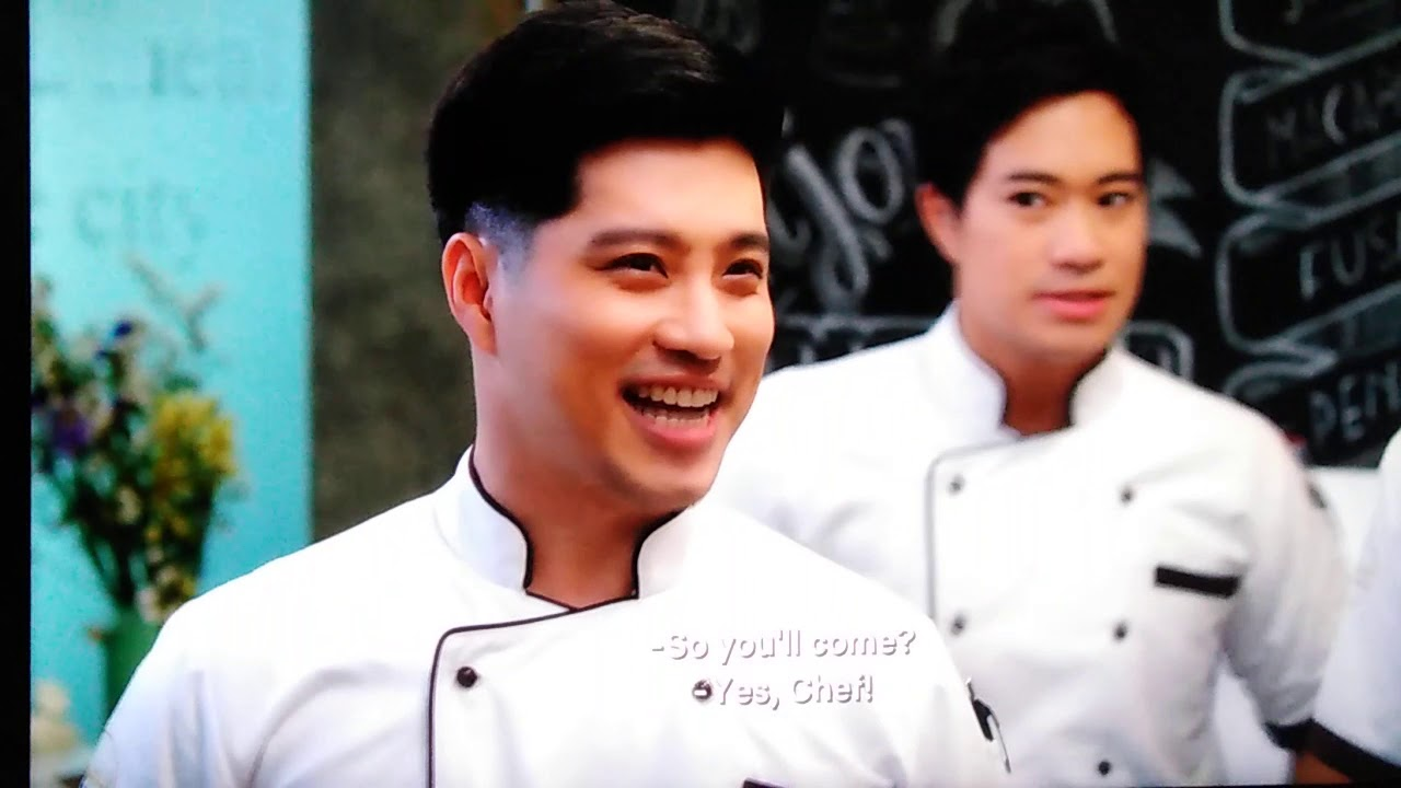 Download OH MY GHOST - THAILAND /ENGLISH (episode - 2) part 2