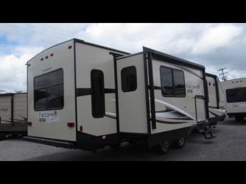 new-2017-coachmen-freedom-express-liberty-293rldsle-for-sale-near-cullman-&-decatur,-al!