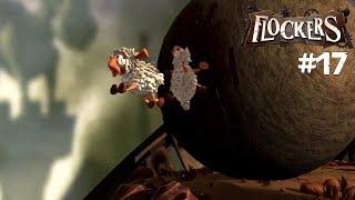 FLOCKERS: #017 - Platt! - Let's Play Flockers Deutsch / German