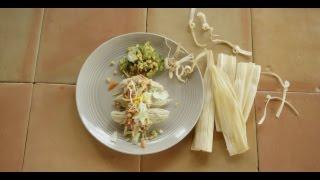 New Mexico True Recipes: Teresa&#39s Tamales