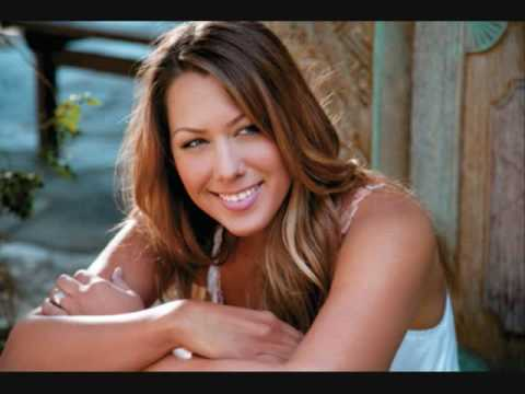 Colbie Caillat-You got me (with lyrics)