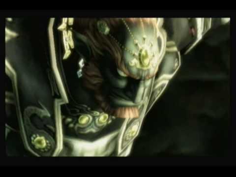 The Legend Of Zelda: Twilight Princess-Part 99-Ganondorf Revealed
