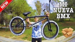 ELIGIENDO MI NUEVA BMX