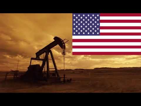 America could be crowned the oil world's new king in 2018