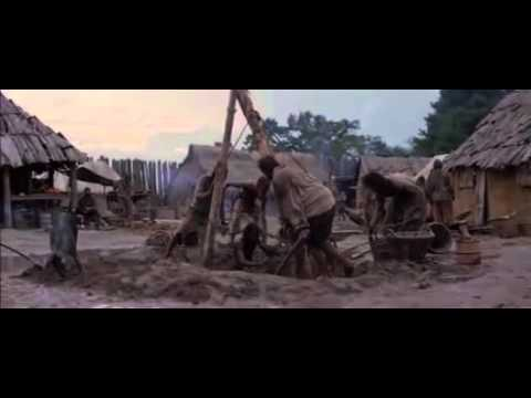 Colonizing Time - Jamestown: History Music Video (Parody of