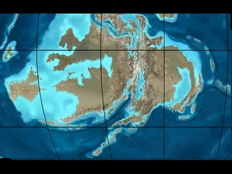 The Euramerican Continent: Silurian Geography