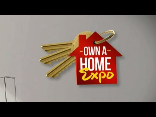 The Property 6th October 2019 Show Episode 333 - Own A Home Expo