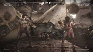Mortal kombat dark moment`s!!!