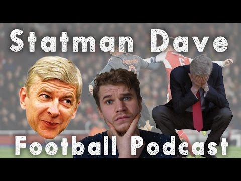 ARSENAL FAN TV COULD BE RIGHT WENGER NEEDS TO GO | ARSENAL 1 - 5 BAYERN | FOOTBALL PODCAST