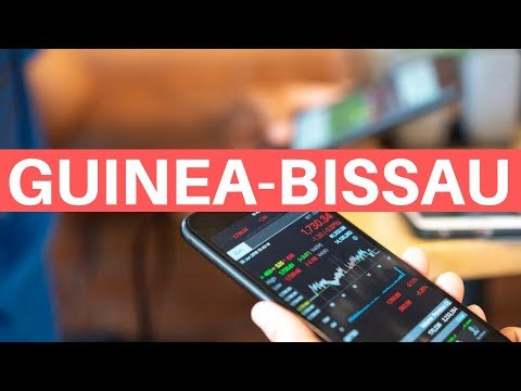 Best Forex Trading Apps In Guinea-Bissau 2021 (Beginners Guide) - FxBeginner.Net