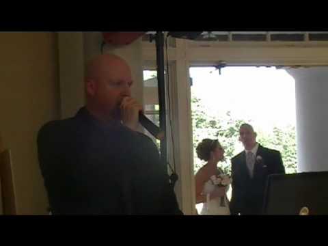 Dj Kenny Casanova Albany Ny Wedding Reception Introduction