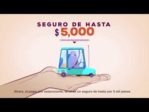 """Parquímetros virtuales en Guadalajara """"Aquí hay lugar"""""""