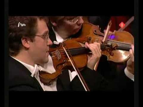 Concertgebouw Orchestra Mahler Das Lied Von Der Erde Haitink