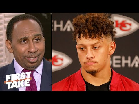 Stephen A.'s Week 6 NFL Power Rankings: The Chiefs and Cowboys don't make the cut | First Take