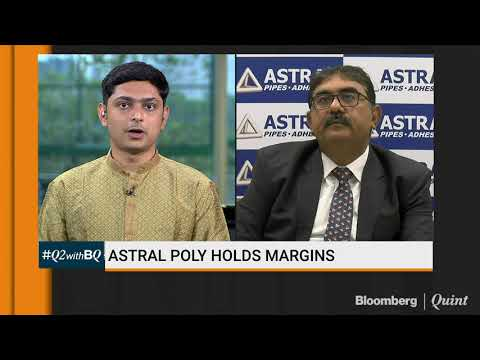 How Astral Poly Plans To Achieve Its Full-year Revenue Growth Guidance