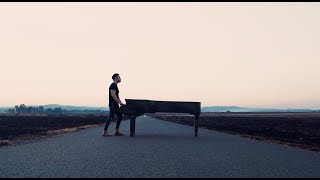 Daniel Baron - One More Goodbye (Official Music Video)