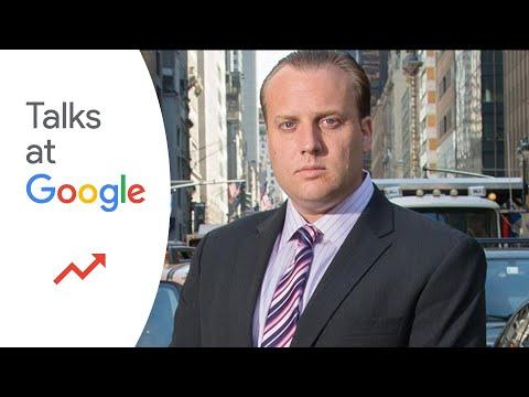 "Josh Brown: ""CEO, Ritholtz Wealth Management"" | Talks at Google"