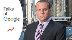"Josh Brown: ""CEO, Ritholtz Wealth Management""   Talks at Google"