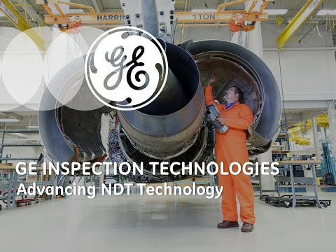 GE Inspection Technologies - Advancing Nondestructive Testing