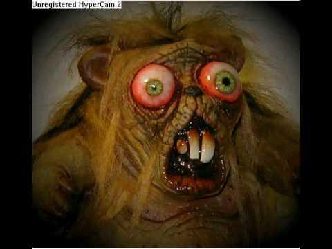 zombie hamster youtube