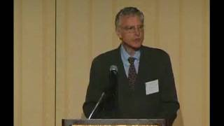 Part 6, Thomas Bender at 2009 Phi Beta Kappa Triennial Council