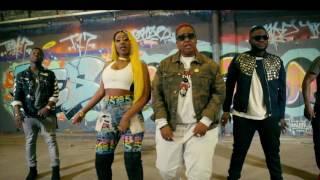 DJ LAMBO - BEBE ft. SKALES & VICTORIA KIMANI