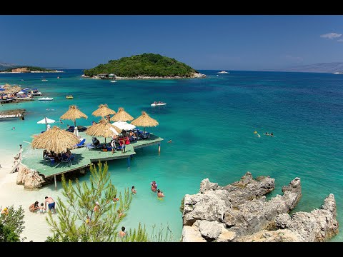 Albania | Top 10 Images of Ksamil
