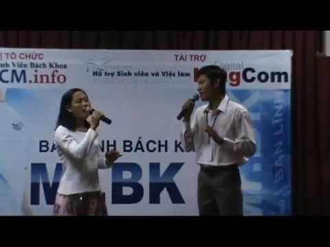 Mùa Thu Cho Em - Nguyễn Anh Huy [Mr.BK 4 - MS 023] + Nguyễn Ngọc Phương Thảo