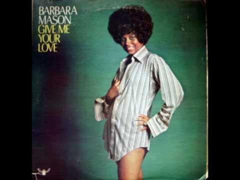 Barbara Mason - Out of This World