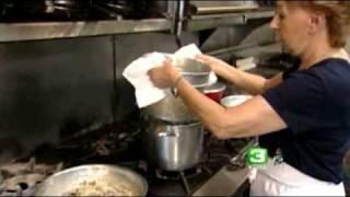 Make Mushroom-lover's Pasta