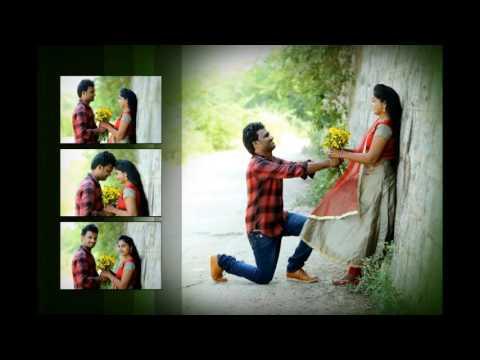 Niranjan weds Divya pre wedding  photo album