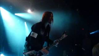Baixar Arch Enemy Interview with Michael Amott and Sharlee D'Angelo - RockAndMetalNewz Khaos Legions 2011
