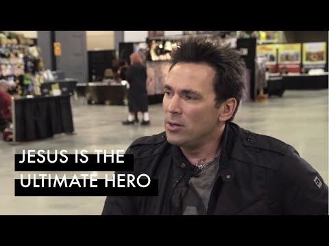 Jason David Frank |  Interview
