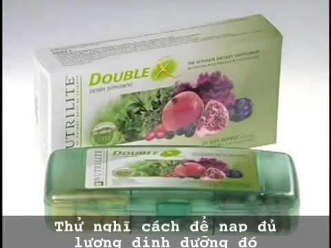 Video giới thiệu sản phẩm Double X - phụ đề tiếng Việt