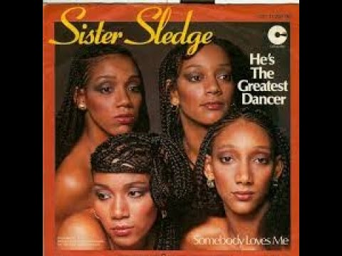 How To Play - He's The Greatest Dancer - Sister Sledge/ Nile Rodgers