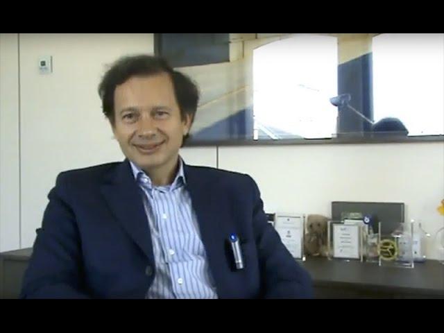 Jean Bernard Lafonta, Groupe HLD, parle du développement à l'international de Tranoï