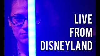 Live From Skyline Lounge at Disneyland thumbnail